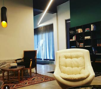 Room 4 of 10 - QSL Lux B&B - Continental Breakfast - Johannesburg - Bed & Breakfast