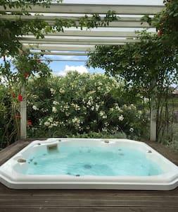 MoMo's garden - Cesenatico - Apartment