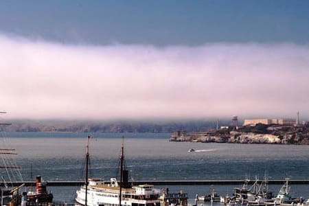THE SUITES AT FISHERMAN'S WHARF - San Francisco - Other