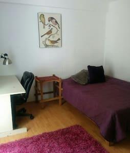 Cozy and relax Apartment (Acogedor y relajado) - Wohnung