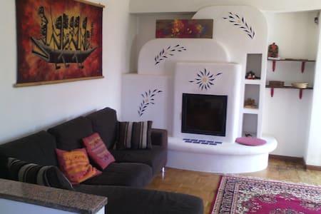 Antico Maso nella valle incantata - appartamento - Apartment