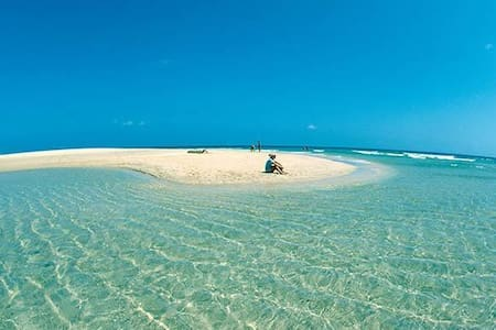 Surfing FuerTeVentura! - Dom