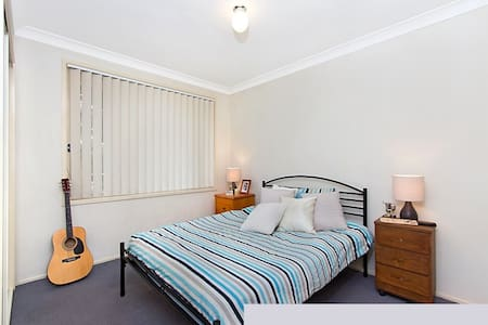 Doonside Master Bedroom - Doonside - House