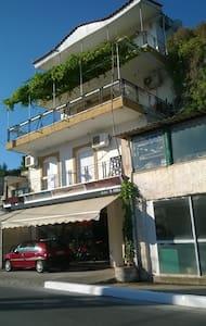 Theodora home - House
