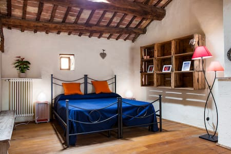 Stanza Gelsomino - Bed & Breakfast