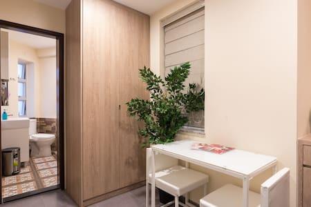 ★★ PREMIER STUDIO ★★ Tsim Sha Tsui - Hong Kong - Apartment