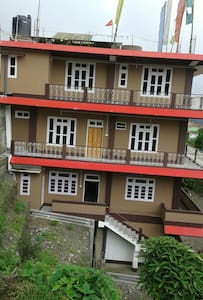 Goley Homestay Icche Gaon - House