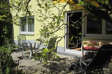 Ruhige familienfreundliche Fewo - Weilheim an der Teck - Pis