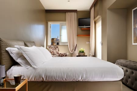 Le Mura - Double Room Superior - Bed & Breakfast