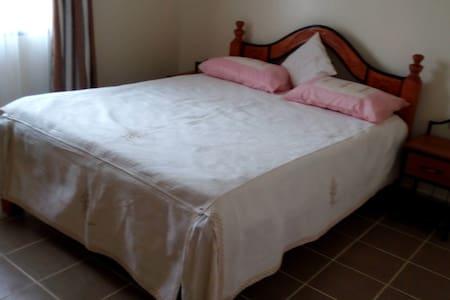 Irene's Blessings Apartment - Nairobi - Lakás