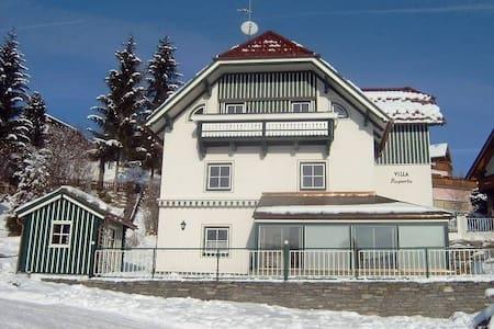 Beautiful Apartment in Mariapfarr, Lungau - Mariapfarr