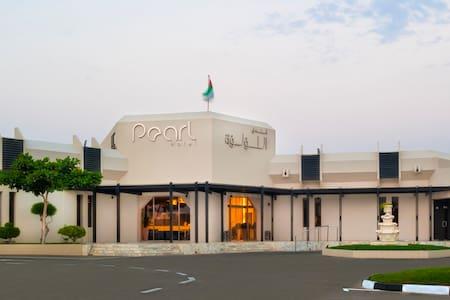 PEARL HOTEL - Umm Al Quwain - Apartmen