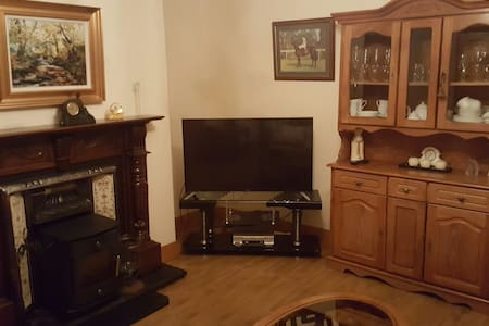 3 bedroom bungalow house in mitchelstown - Mitchelstown - House