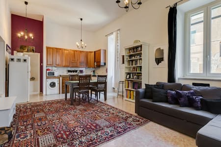 HOME HOLIDAYS NEAR THE LAKE! - Castel Gandolfo - Apartment