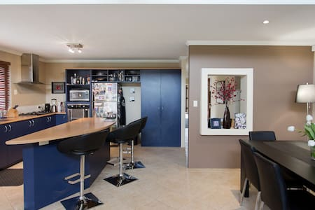 Private Room with private bathroom! - House