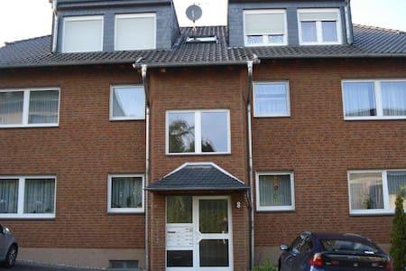 Fewo Vorgebirge - Bornheim - Wohnung