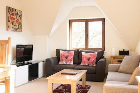 5b Ashbrook Lets - Oxfordshire - Apartment