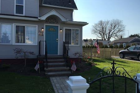Fairport Harbor House - Ház