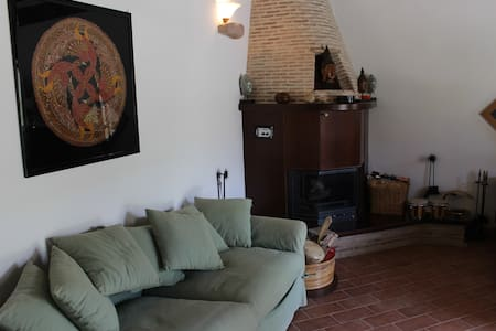 Loft S.Chiara - Assisi - Assisi - Apartment