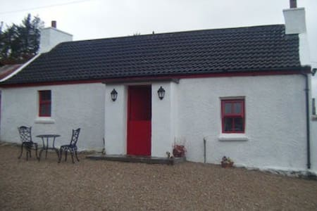 Sarah's Cottage, Wild Atlantic Way - County Donegal - Haus