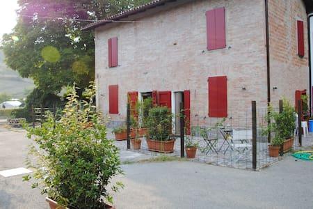 Monolocale a due passi da Bologna - Haus