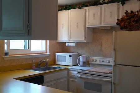 grace's home - Bloomfield Township - Apartment
