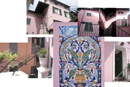 CASA GAVI : medieval centre house - Gavi - Rumah