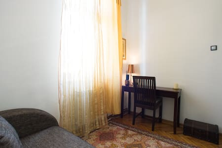 In the Old Town (Stari Grad) a room for rent. - Sarajevo - Apartment