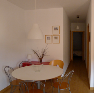 Nice apartment for 4 people - Lägenhet
