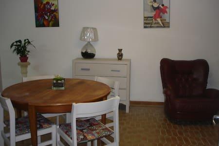 logement F4dans un triangle Pau Lourdes Tarbes - Ousse - Wohnung