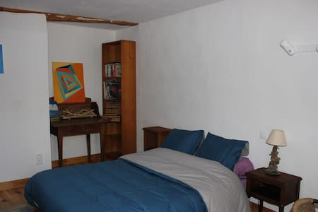 Room downtown - Millau