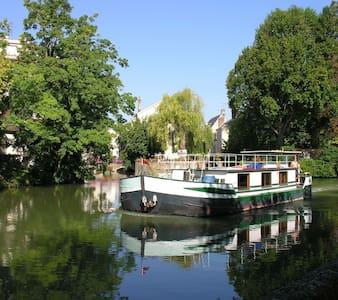 LeLydien - Boat