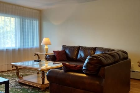 Luxury condominium apartment - Apartament