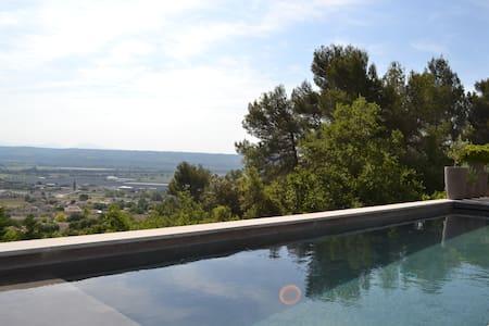 Maison de charme avec piscine privée - House