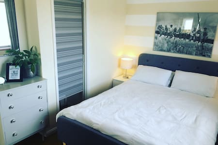 Room + Breakfast near Ely Cathedral - Casa