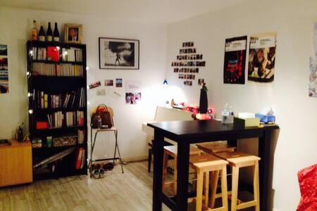 Lovely studio in Quartier Latin