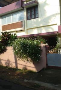 Rajans homestay - Ernakulam - Huis