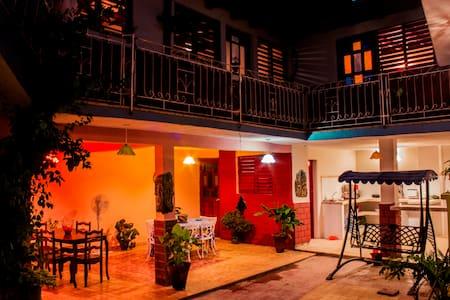 Maison Margherita essenza da vivere - Camagüey - Bed & Breakfast