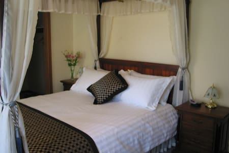 Jessica's Place Bed & Breakfast - Inap sarapan