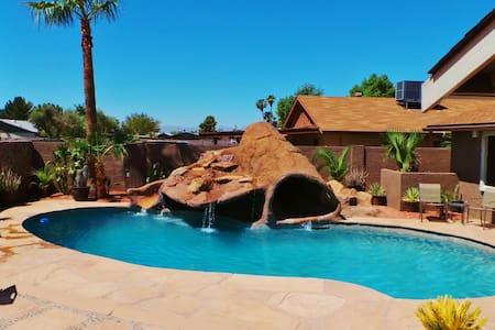 Desert Oasis - Peoria - Casa