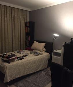 Comfy 1+1 Apartment Flat - Appartement