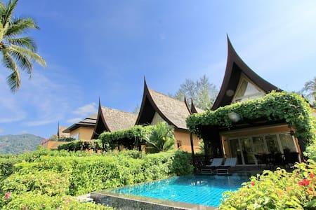 Koh Chang Beach Villas - Villa