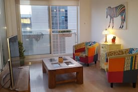 Picture of Chic and Cozy Eurotowers Apt