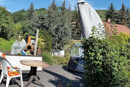 Ferienwohnung carola - Apartment