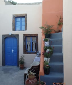 CAVE GRAND HOUSE - Mesaria