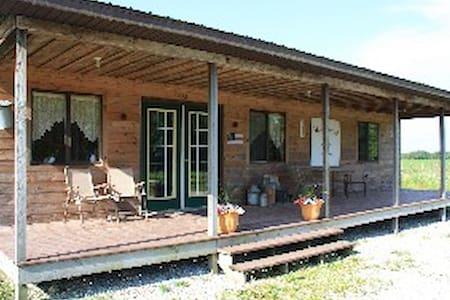 Splitlimb Ranch Guest Lodge - Raymondville - House