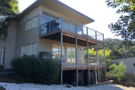 Park Accomm. Freycinet - sleeps 8 - Rumah