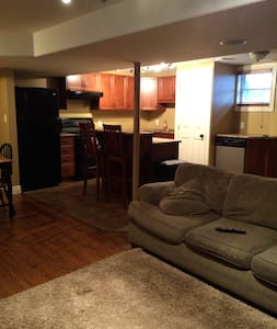 Beautiful 1bedroom studio apartment