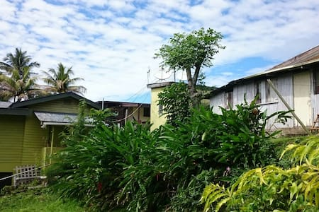 Newly renovated apt in the heart of Suva - Apartment