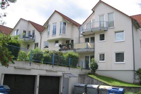 2-Zimmer Wohnung mit Terrasse - Appartement